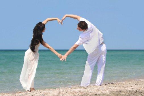 سندروم ماه عسل یا تمرکز بیش از حد به جوانب مثبت مساله