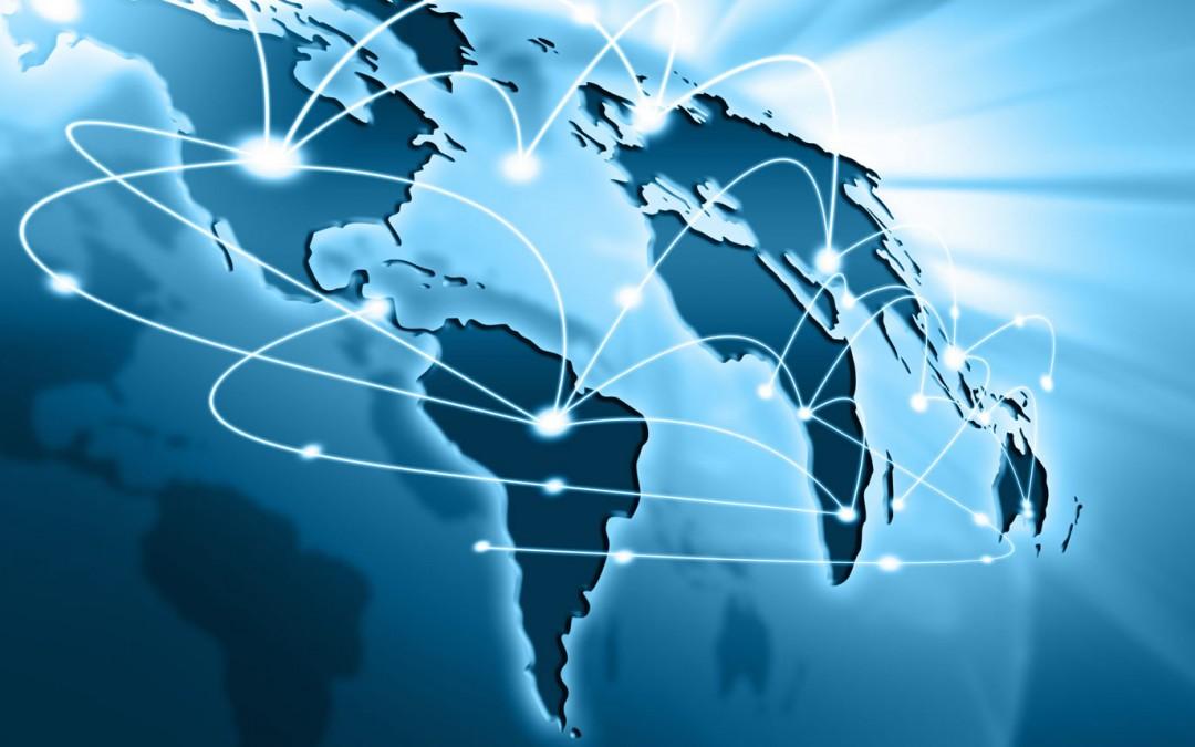نصف جمعیت جهان آنلاین هستند