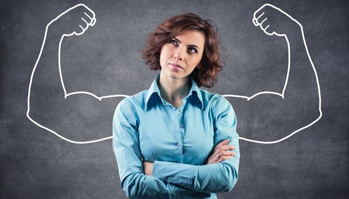 جملاتی که عدم اعتماد به نفس زنان را در محیط کار نشان میدهد