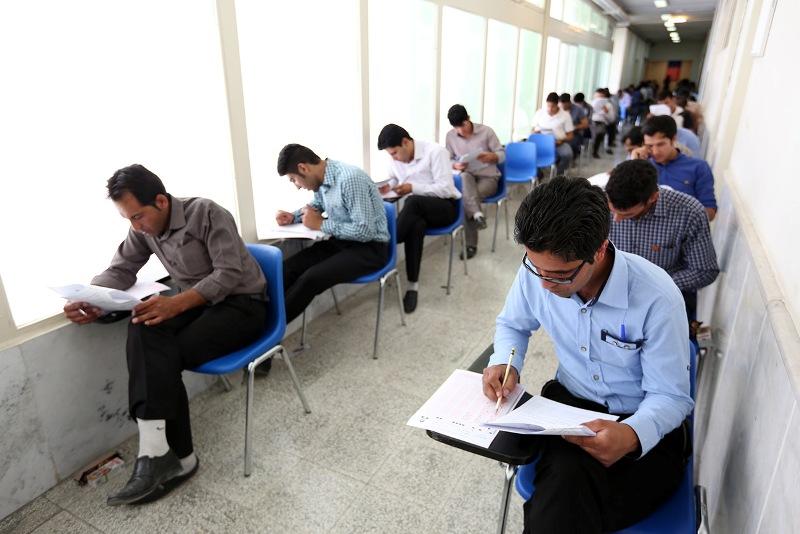 جزئیات ثبت نام ششمین آزمون استخدامی فراگیر دستگاه های اجرایی
