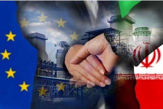 کانال مالی ایران و اروپا چه تأثیری بر بازار ارز میگذارد؟