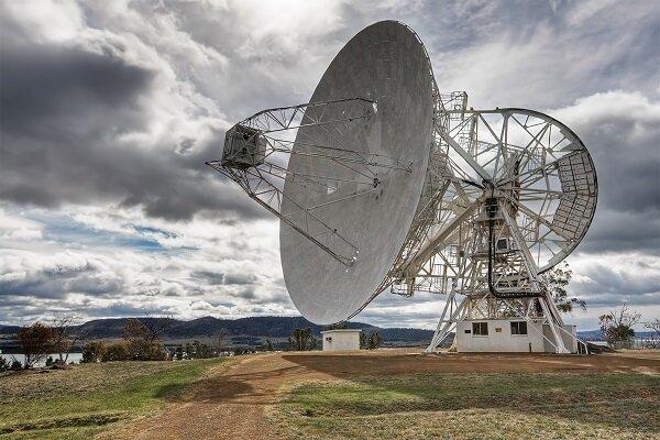 ایران به دانش فنی ساخت رادیو تلسکوپ دست یافت