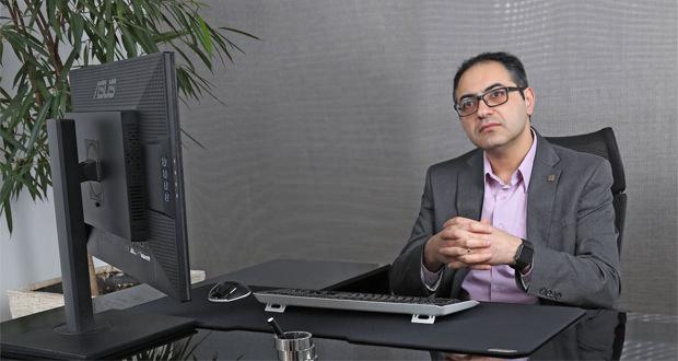 فرید فولادی، مدیرعامل جدید همکاران سیستم کیست؟