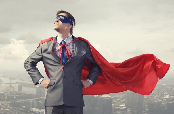 ۱۰ ویژگی برای یک مدیر موفق /مدیران موفق ، موفق بدنیا نمی آیند