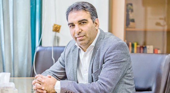 دکتر مهدی محمدی دبیر ستاد توسعه فناوریهای اقتصاد دیجیتال و هوشمندسازی معاونت علمی و فناوری ریاست جمهوری