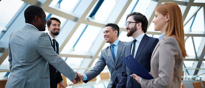 ایجاد اشتیاق سازمانی با قدم زدن در محل کار