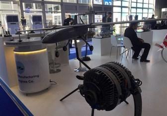 عقد  قرارداد روسها برای خرید موتور مینیجت ساخت ایران