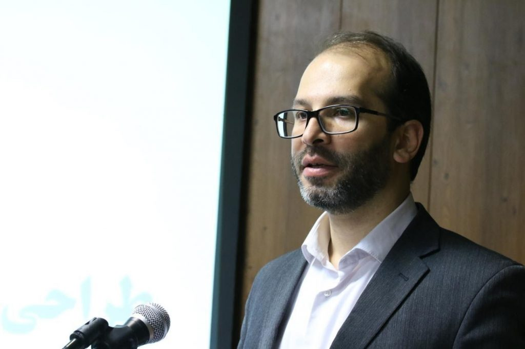 محمد علی اسماعیل زاده