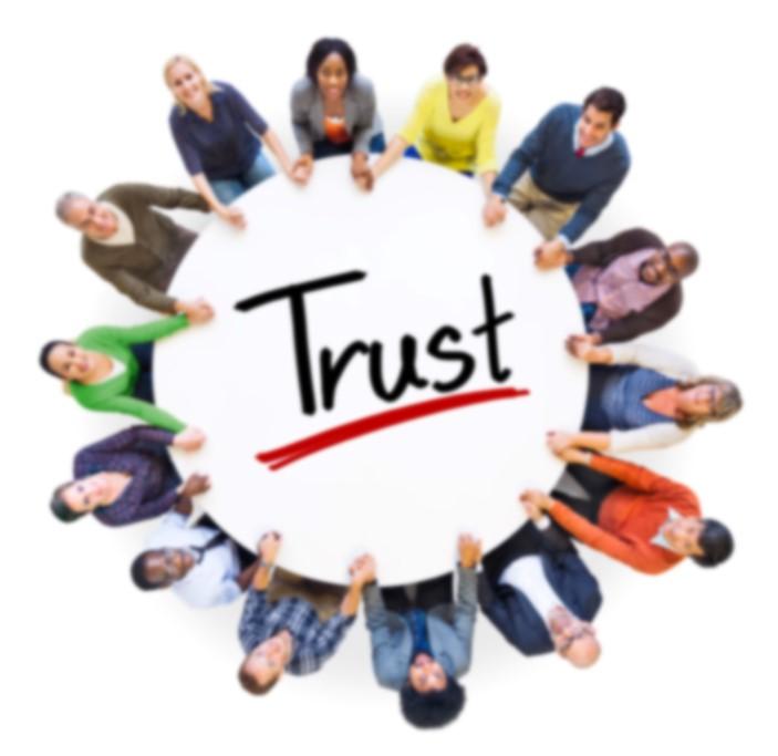 راهکارهای عملی برای ساختن اعتماد در تیمهای کاری