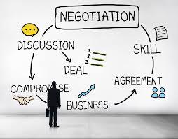 مذاکره چیست و چه نیازی به یادگیری مذاکره داریم؟!