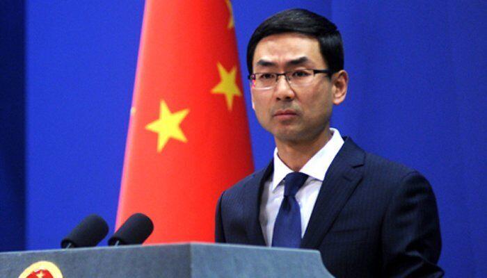 چین با ایران برای مبارزه با کرونا همکاری می کند