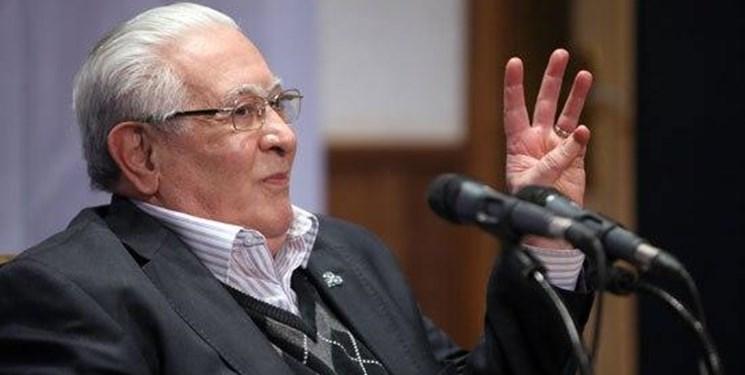 جامعه مدیریت پدر علم مذاکره را از دست داد /پروفسور مسعود حیدری درگذشت