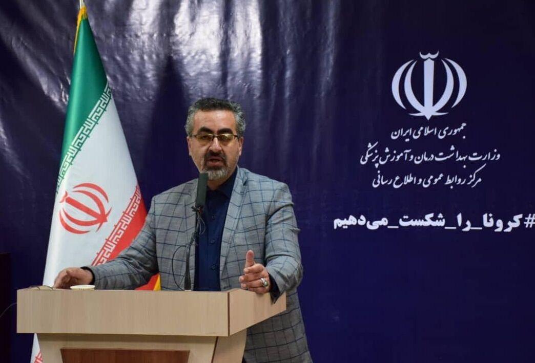 تکذیب نقل قول از وزیر بهداشت درخصوص تفاوت ویروس کرونا در ووهان و ایران