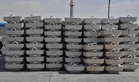 ظرفیت آلومینیومسازی کشور ۶۰ درصد افزایش مییابد