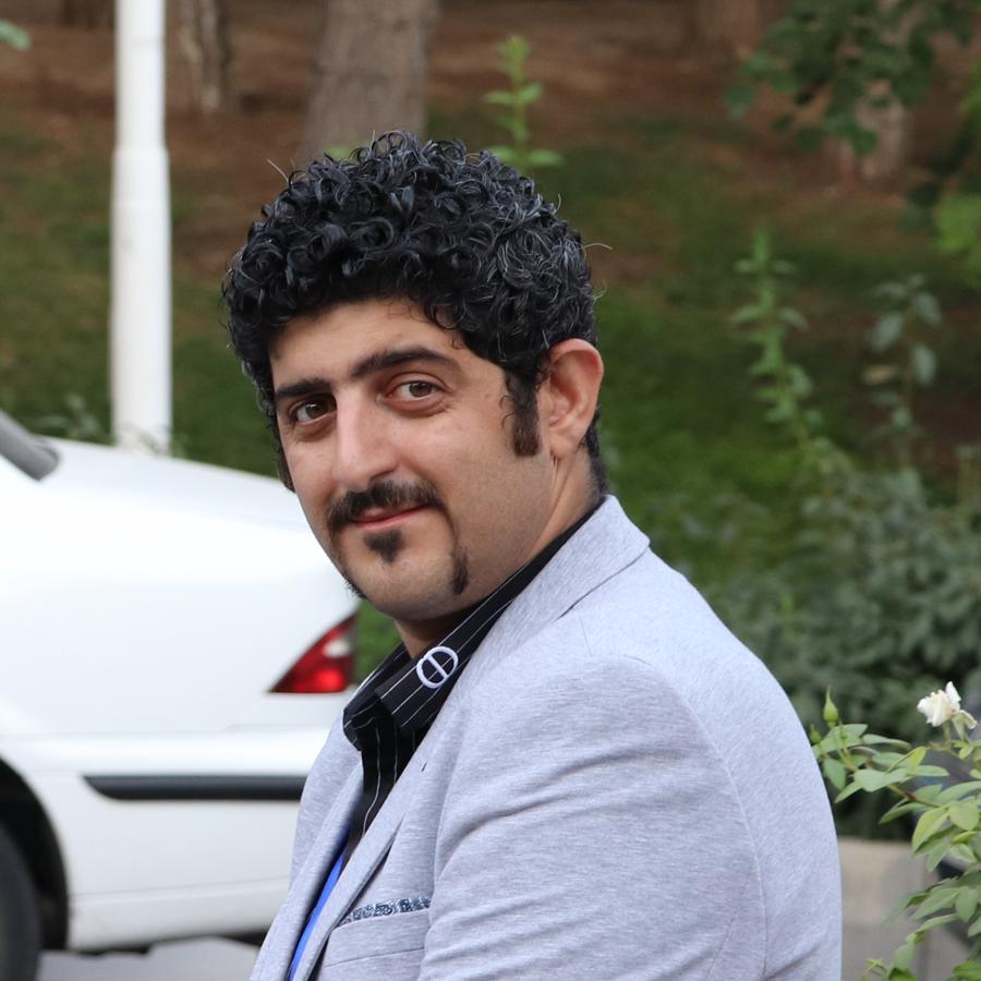 فرجاد پورمحمد