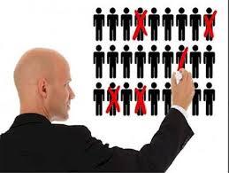 مدیران نگران کسب و کار ،رهبران نگران کارکنان
