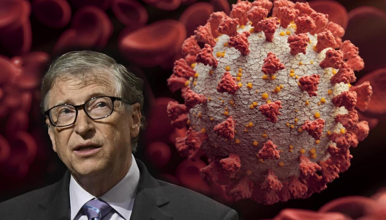 بیل گیتس سرمایه شرکتهای سازنده واکسن کرونا را تامین میکند
