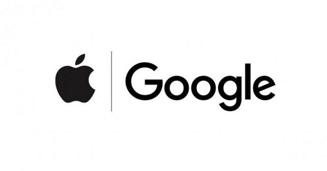 اپل و گوگل با آمدن کرونا دست همکاری دادند