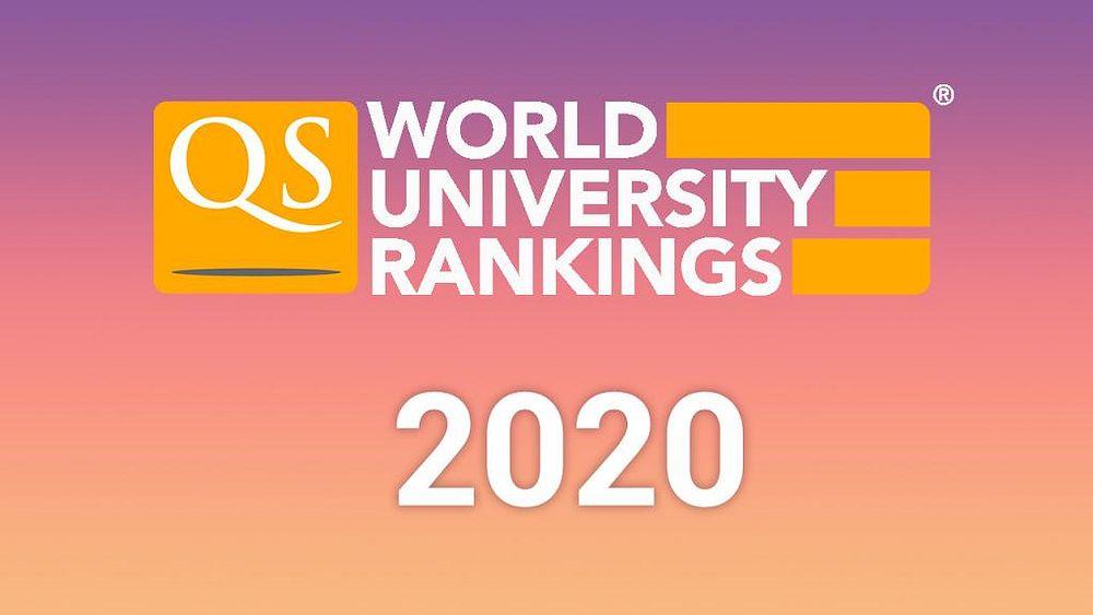 ارتقاء دانشگاه های ایرانی در رتبه بندی ۲۰۲۰ دانشگاه های دنیا