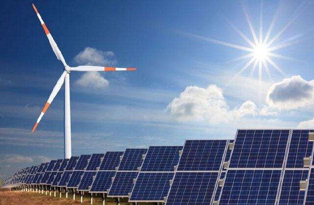 رشد جهانی انرژی بادی و خورشیدی مقهور کرونا شد