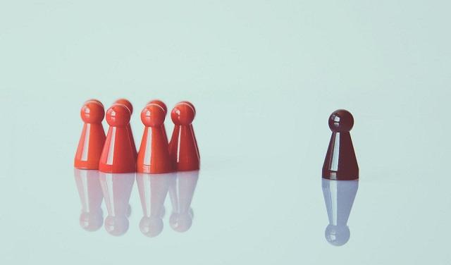 تیم سازی در بحران