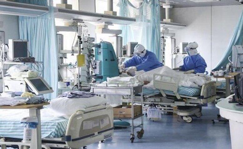 مرگ یک پرستار بر اثر کووید ۱۹ با علامت خستگی