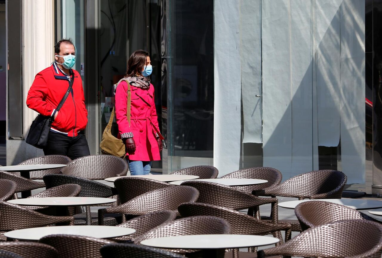 برنامه دولت اتریش برای پرداخت یارانه کرونا به بیکاران و خانوادهها