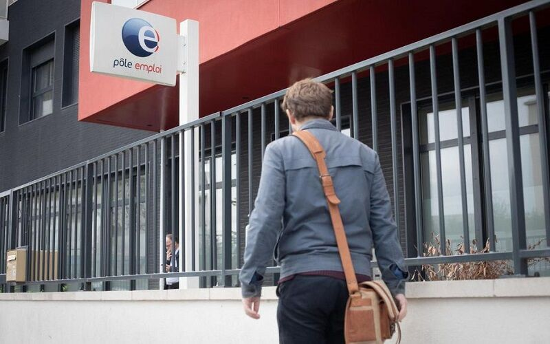 ترس مردم فرانسه از بیکاری بیشتر از ابتلا به کروناست