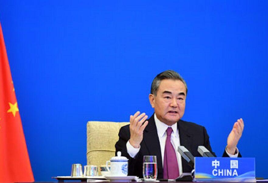 وانگ یی: کمربند-جاده فرصتی برای شکوفایی اقتصادی پسا کرونا است