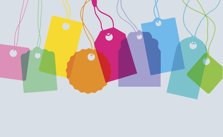 ۱۰ استراتژی قیمت گذاری اصولی برای افزایش  فروش در بازاریابی اینترنتی