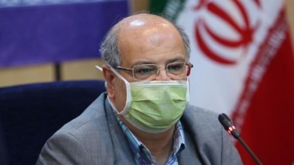 زالی: زبالههای عفونی تهران از زمان شیوع کرونا ۳.۵ برابر شده است