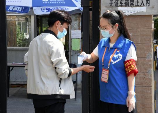 بحران کرونا؛ چرا موج دوم در پکن فاجعه بار نبود؟