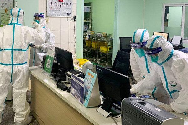 حمایت سازمان جهانی بهداشت از ایران برای مقابله با آنفلوانزا