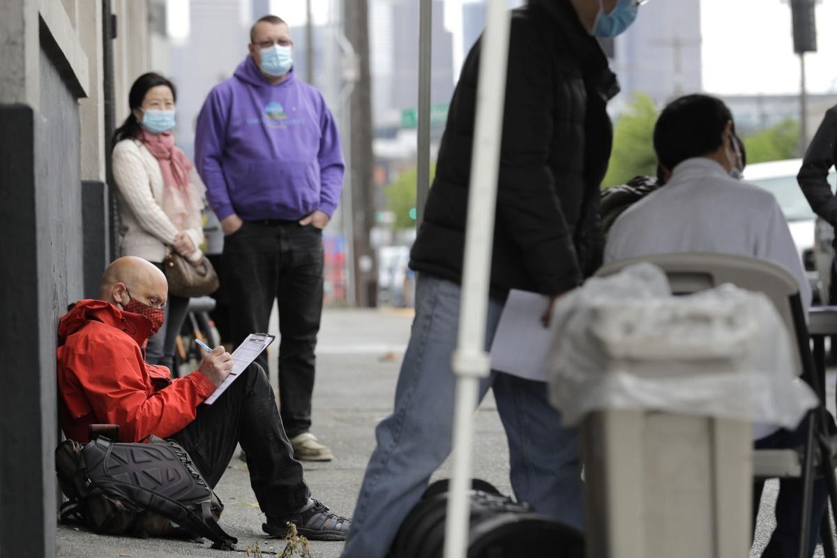 کرونا شمار بیکاران در آمریکا و اروپا را افزایش داد