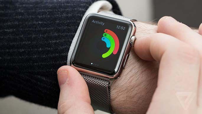 تشخیص کرونا ۹ روز قبل از بروز علائم به کمک ساعت هوشمند