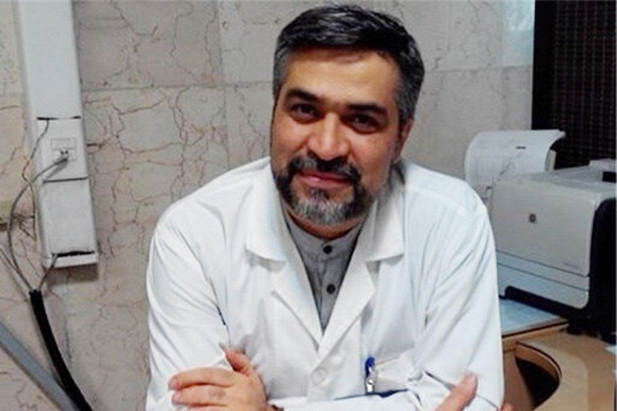 ویروس تاجدار قدرتطلب و مدیریتپذیر؛ توصیه های دکتر حسین کرمانپور