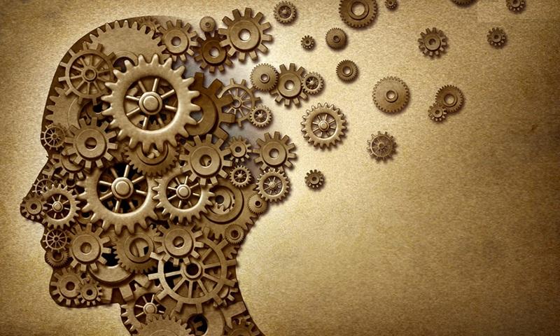 تمرین های برای مغز