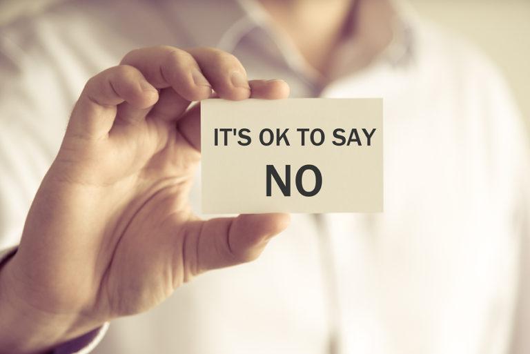 چطور نه بگوئیم