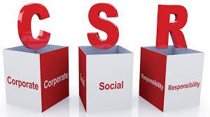 مسئولیت اجتماعی شرکتی