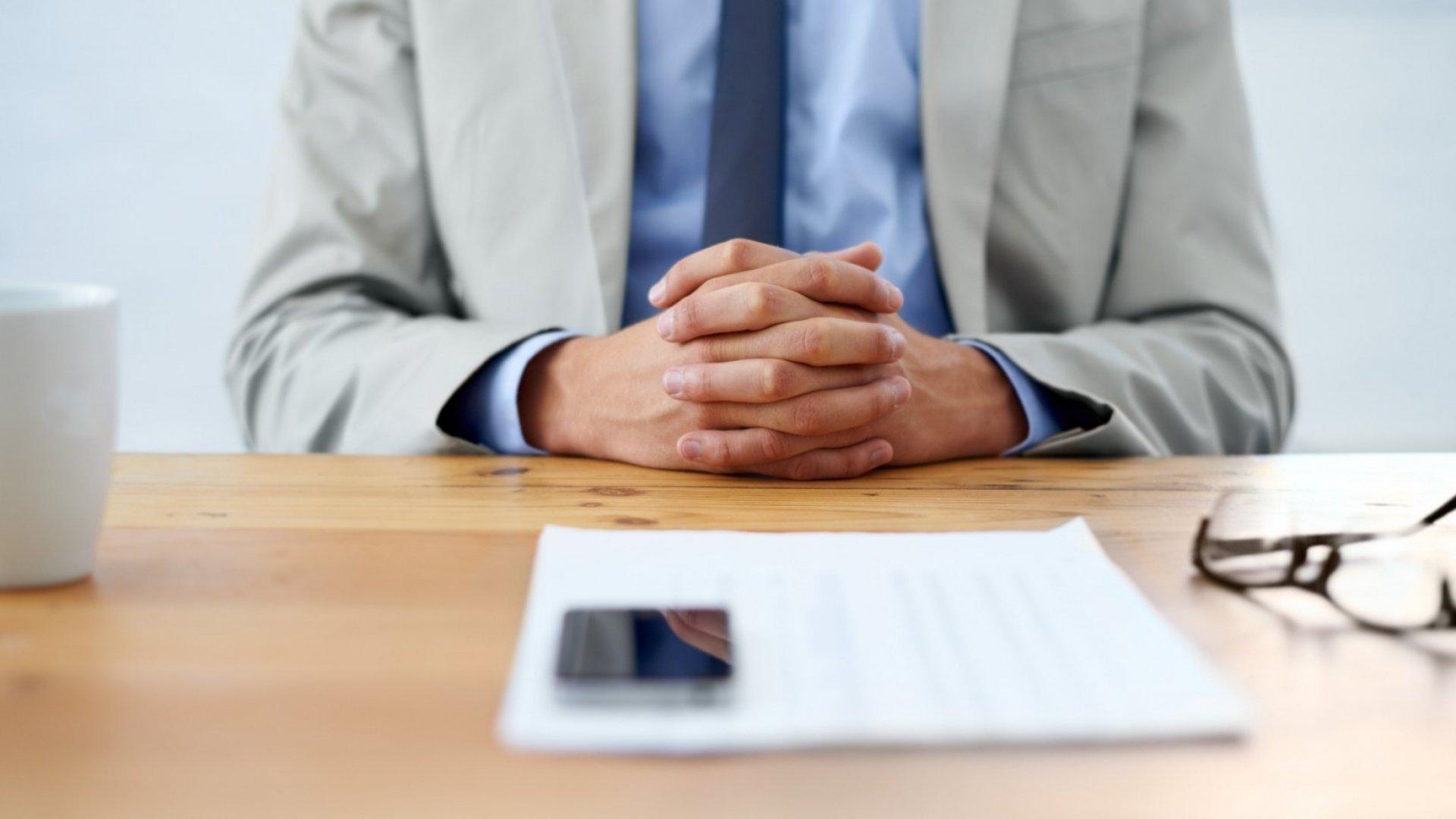 ۲۷ سوال و جواب متداول در مصاحبه های استخدامی از نظر Inc [قسمت اول]