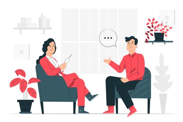 چگونه یک مصاحبه کاری موفق را شروع کنیم؟