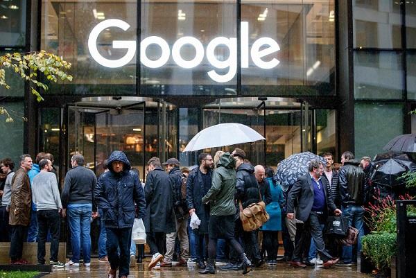 ۱۳ قانون کاری مدیریت در شرکت گوگل