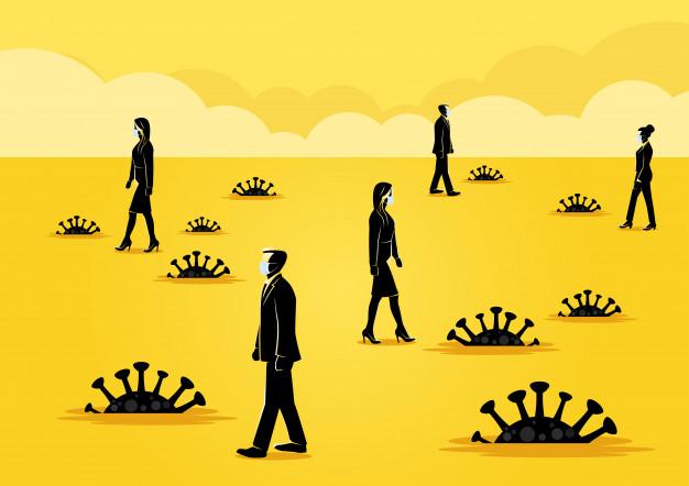 گزارش ریسک های جهانی و استراتژی های کسب و کار تا سال ۲۰۲۲ [دکتر علی داوری]