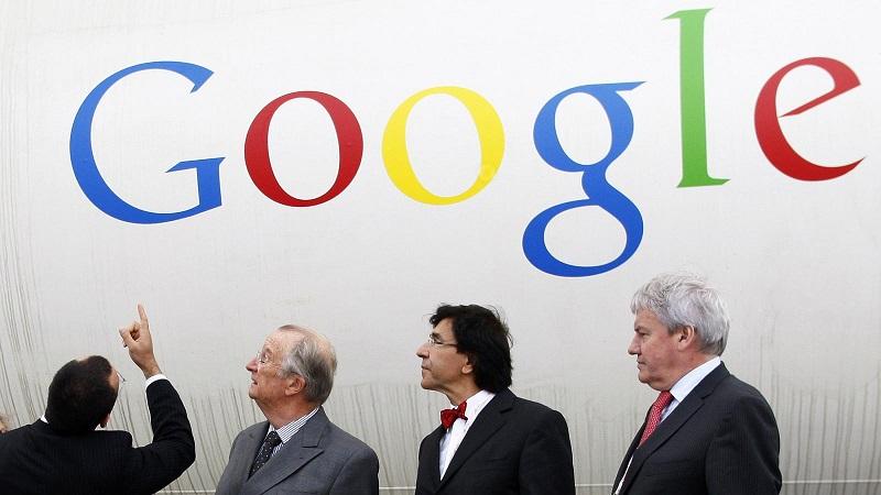 مدیران گوگل