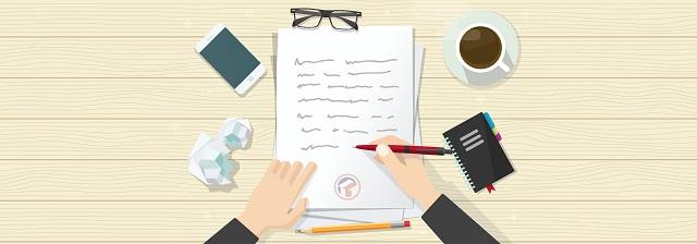 نامه پیشنهادی شغل