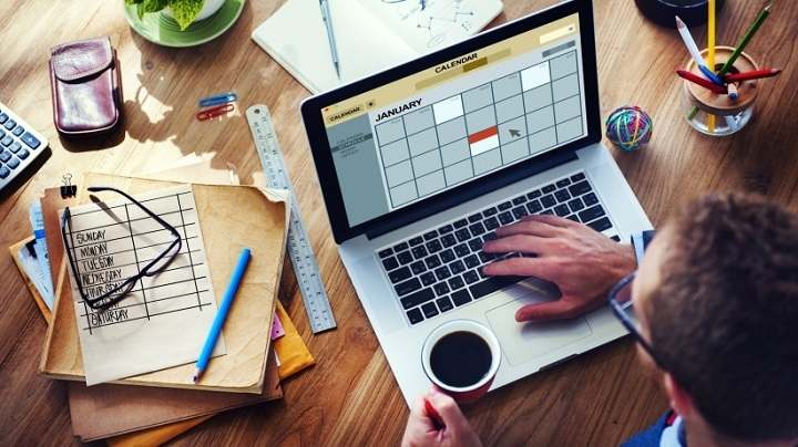 فهرست ثبت فعالیتها ؛ زمان بیشتری برای کارهای روزانه پیدا کنید