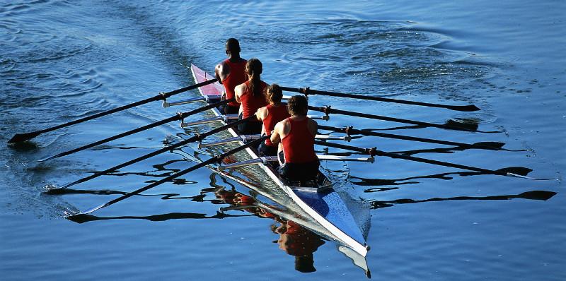 تیم سازی در سازمان: چگونه یک تیم قدرتمند بسازیم؟