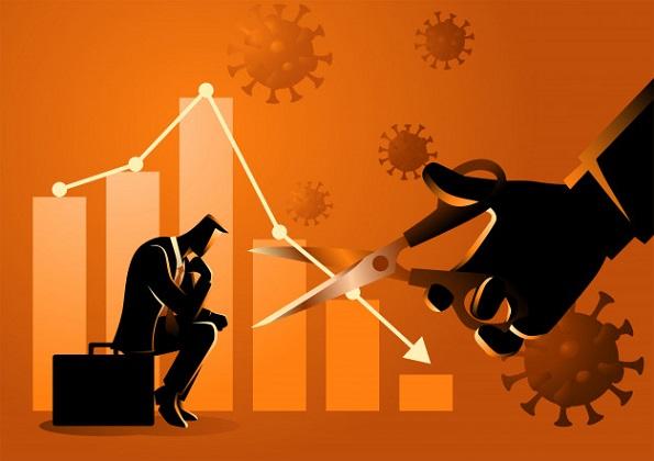 گزارش ریسک ها و استراتژی های کسب و کار در پاییز ۹۹ [دکتر علی داوری]