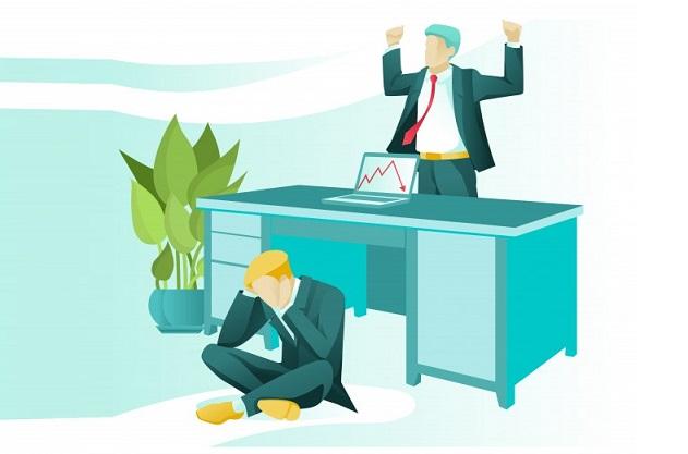 آیا کارمند بدی دارید یا خودتان مدیر بدی هستید؟