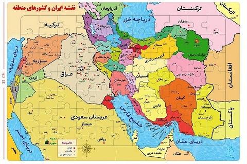 راههای نفوذ ایران به بازار کشورهای همسایه